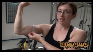 Felicity – Muscles Measurement
