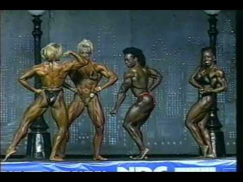 NPC Women's Nationals 2000