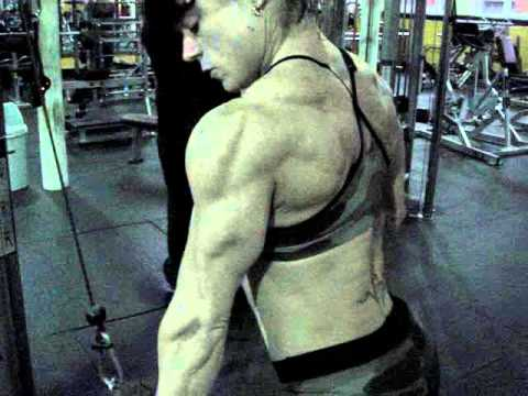 Linda Gartside Workout
