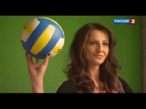 Tatiana Kosheleva – Beautiful Volleyball Player