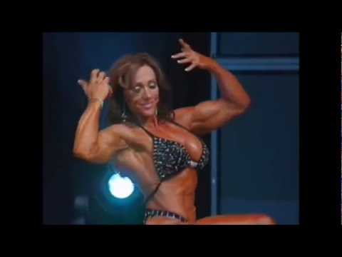 Gayle Moher – Ms. Olympia 2006
