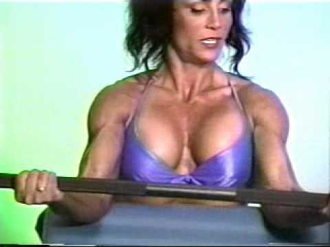 Laura Bass Workout