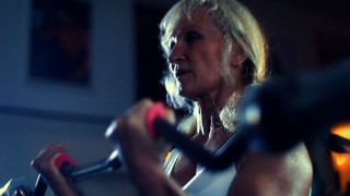 Dorota Jadczak – The StrongWoman Movie