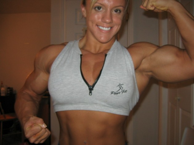 Cindy Phillips – Mixed Armwrestling