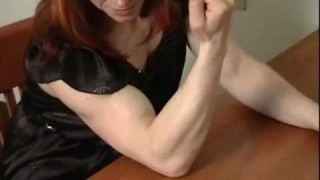 Biceps Movement By Colleen