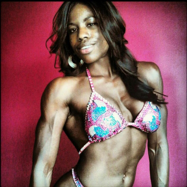 Roxie Beckles