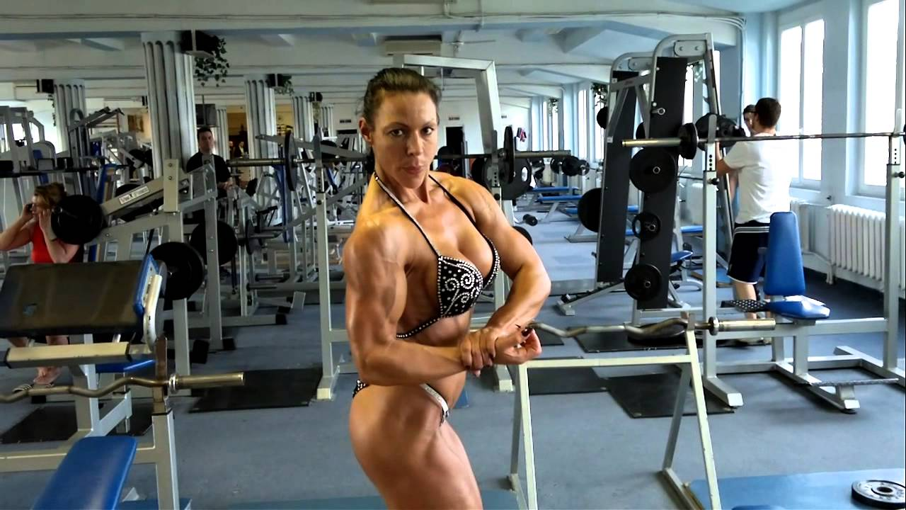 Viktoria Novak – NAC Ms. Universe 2012 Preparation