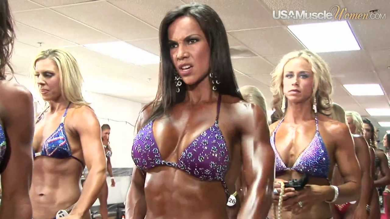 Patricia Alamo – Workout Motivation