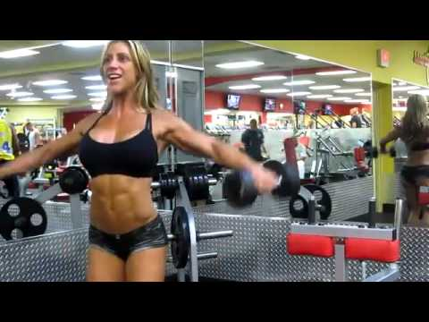 Gina Trochiano Workout