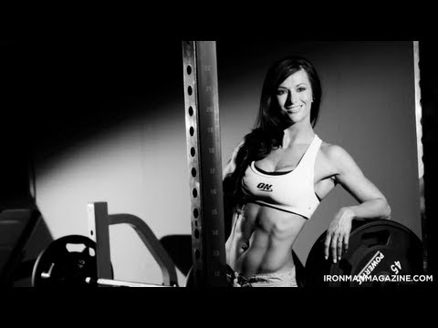 Nicole Rae Spitzack – Crossfit Athlete Interview
