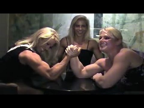 Wendy Lindquist – All Biceps