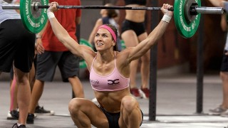 Lindsey Smith CrossFit Girl