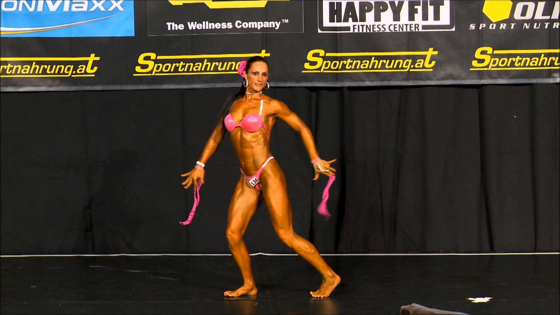 Veronica Lonzi – WFF Worlds 2012