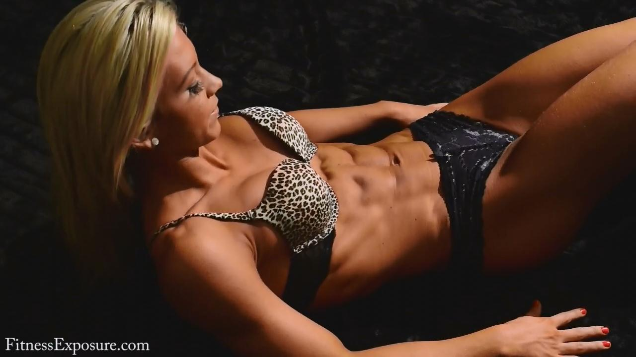 Erin Stern – How To Get Great Abs