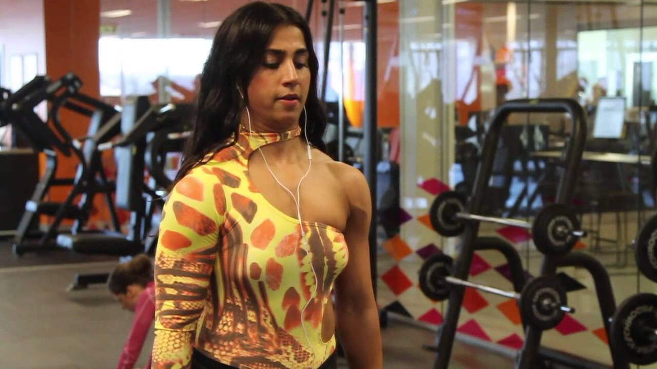 Arti Sharma Lopes Workout
