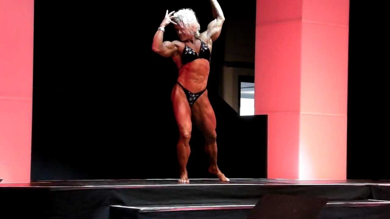 Desiree Dumpel – FIBO Power 2012