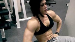 Suzy Kellner – Abs Workout