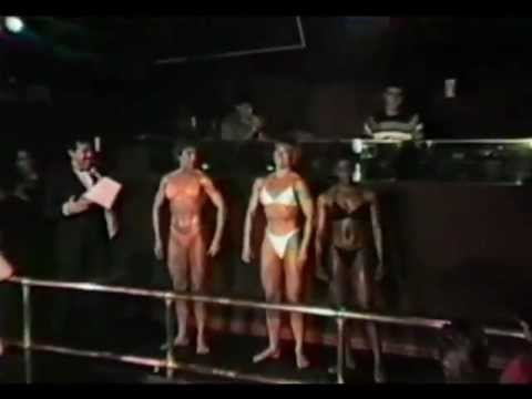 Silver Screen Contest 1986