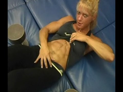 Christine Lamy Abs