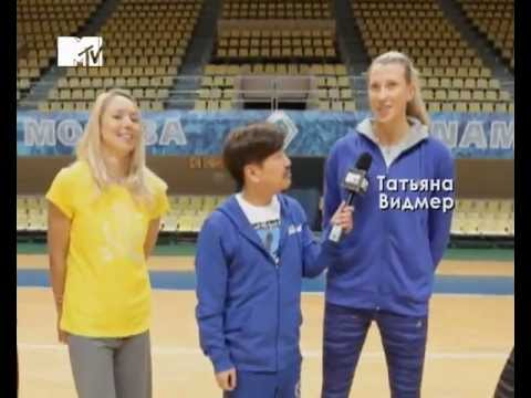 Tall Basketball Players Interview