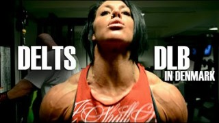 Dana Linn Bailey – Delts Workout