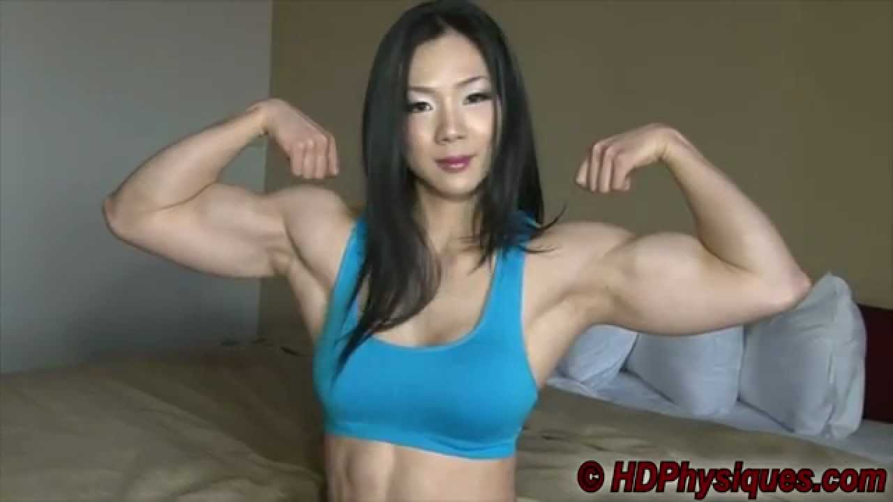 Yeon Woo Jhi – Korean Muscle Sensation