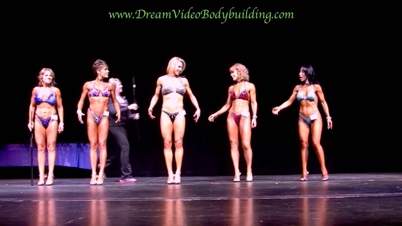 Novice Michigan Figure Masters 2013