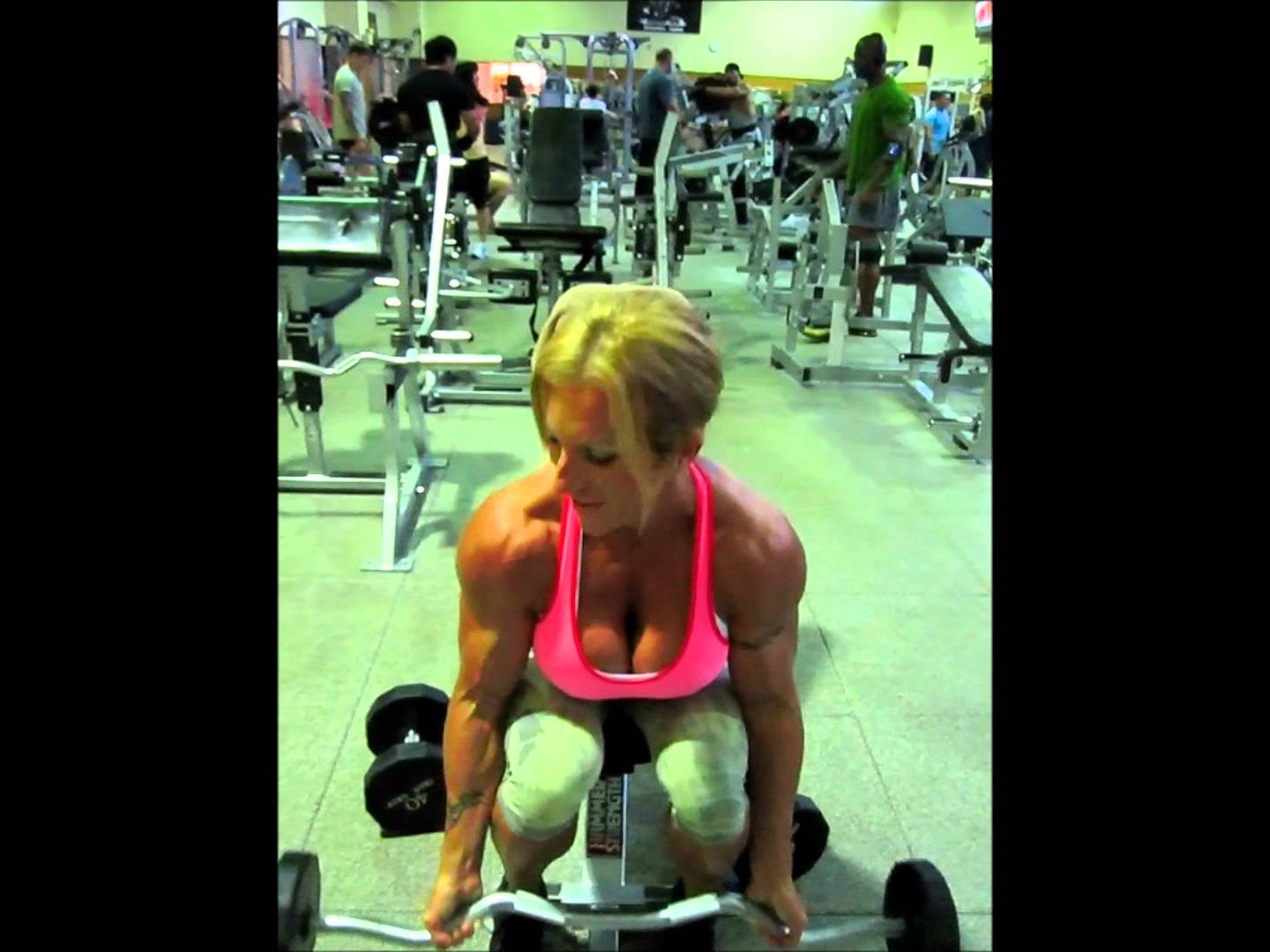 Zoa Linsey – Superset Circuit