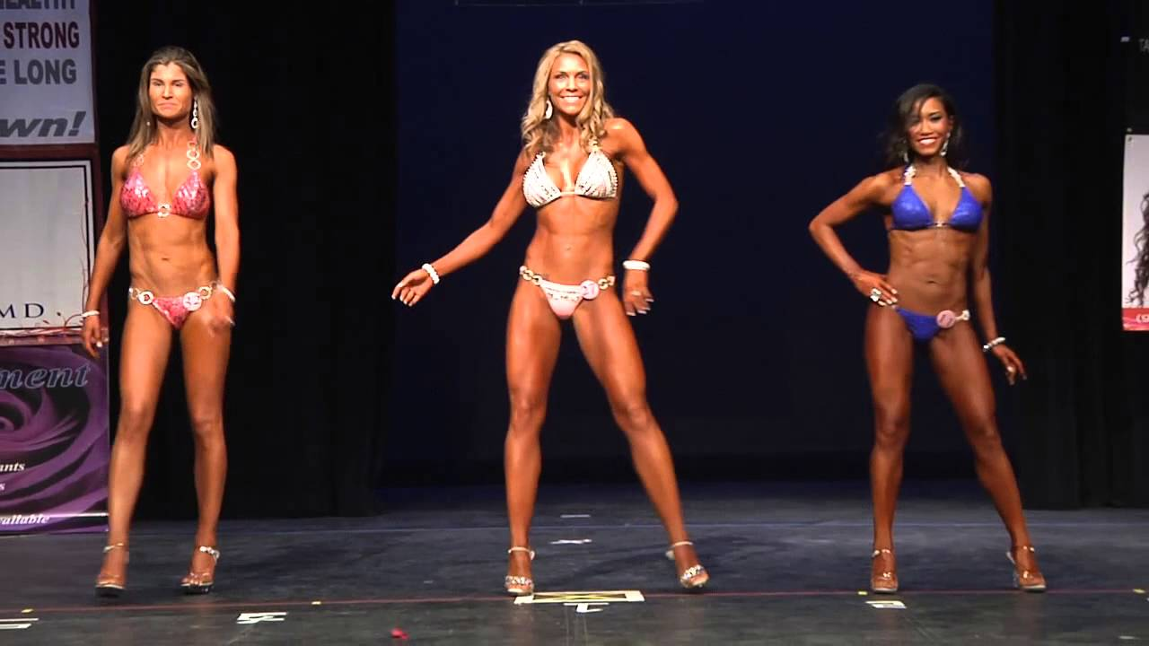 Janet Layug – Ready To Win Ms. Bikini Olympia 2020