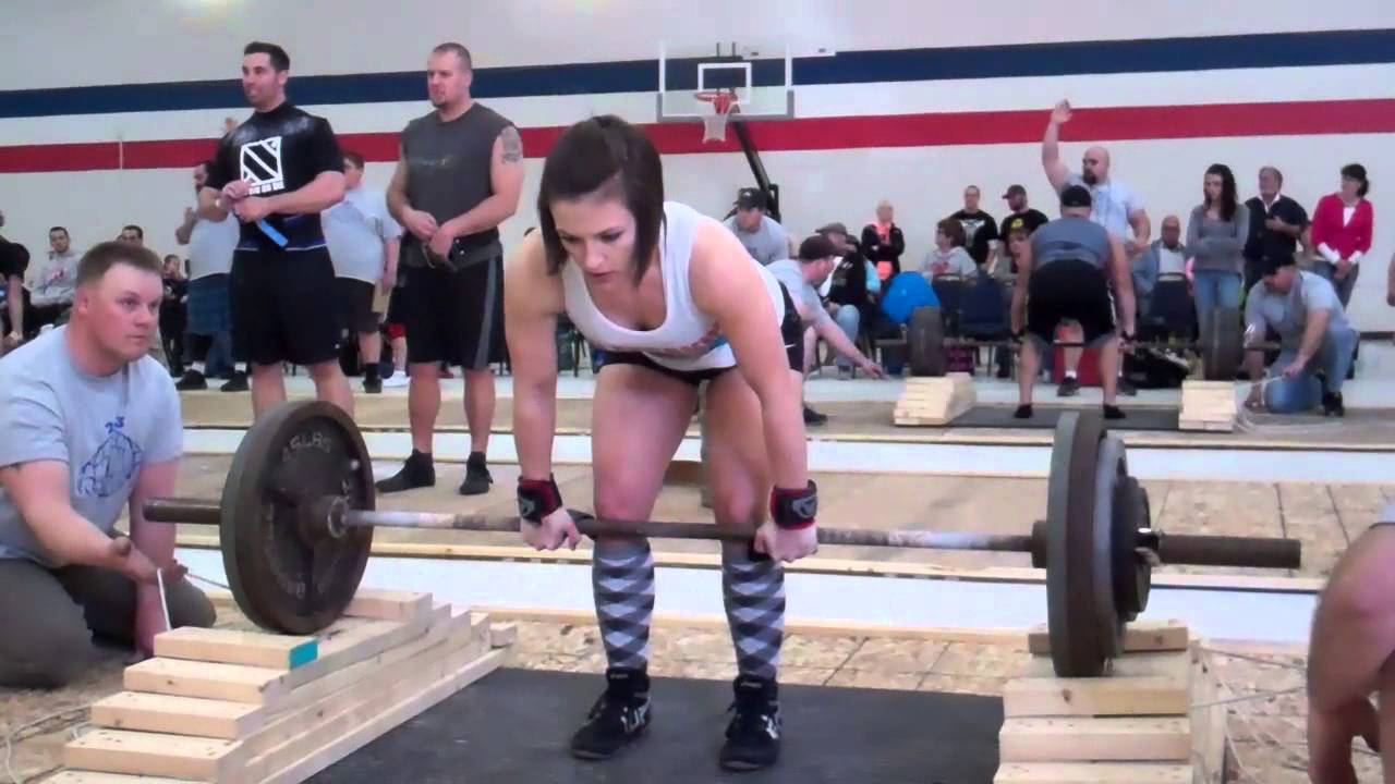Katherine Welch – Central Maine's Strongest