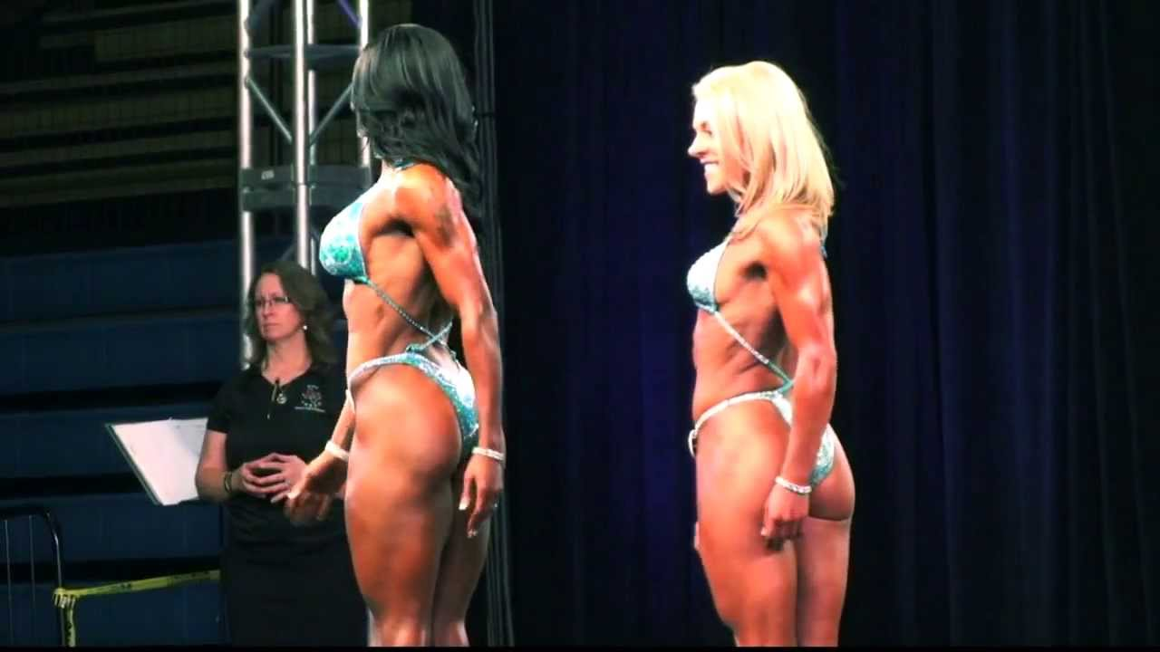 Hannah Huchton And Kendra Beasley – MRI Texas Shredder Classic 2013