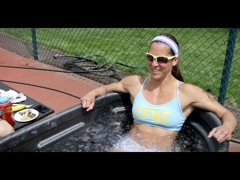 Heather Bergeron – CrossFit Games 2013