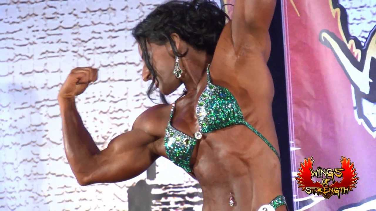 Michelle Cummings – Chicago Pro Show 2012