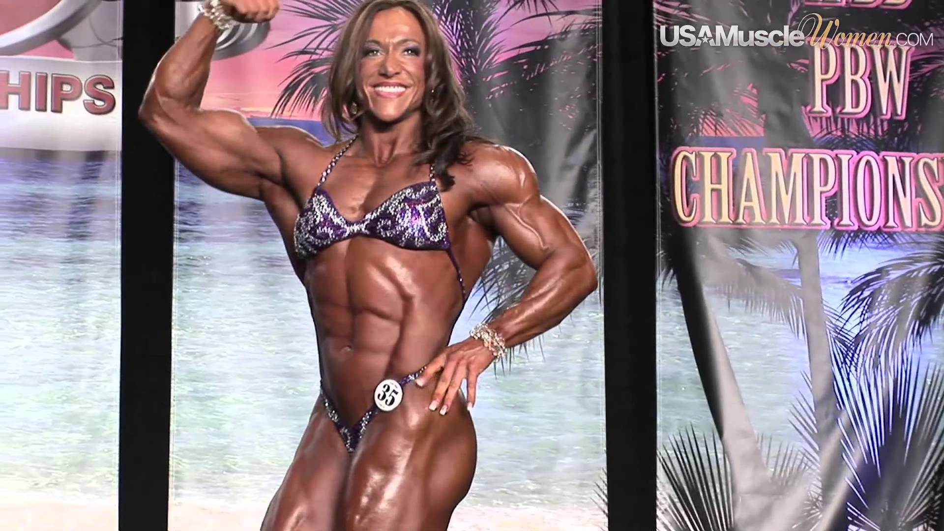 Tampa Pro 2012 – Bodybuilding, Physique, Figure & Bikini