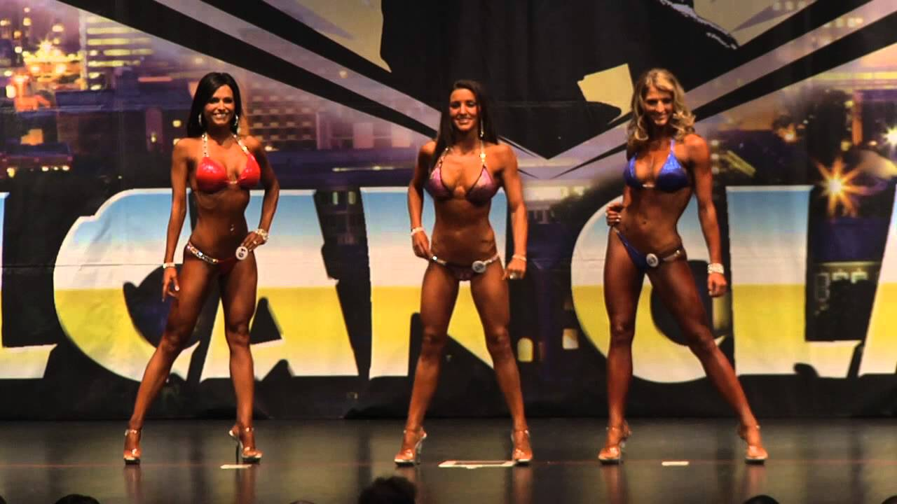Aspen Rae – Road To NPC Nationals 2017