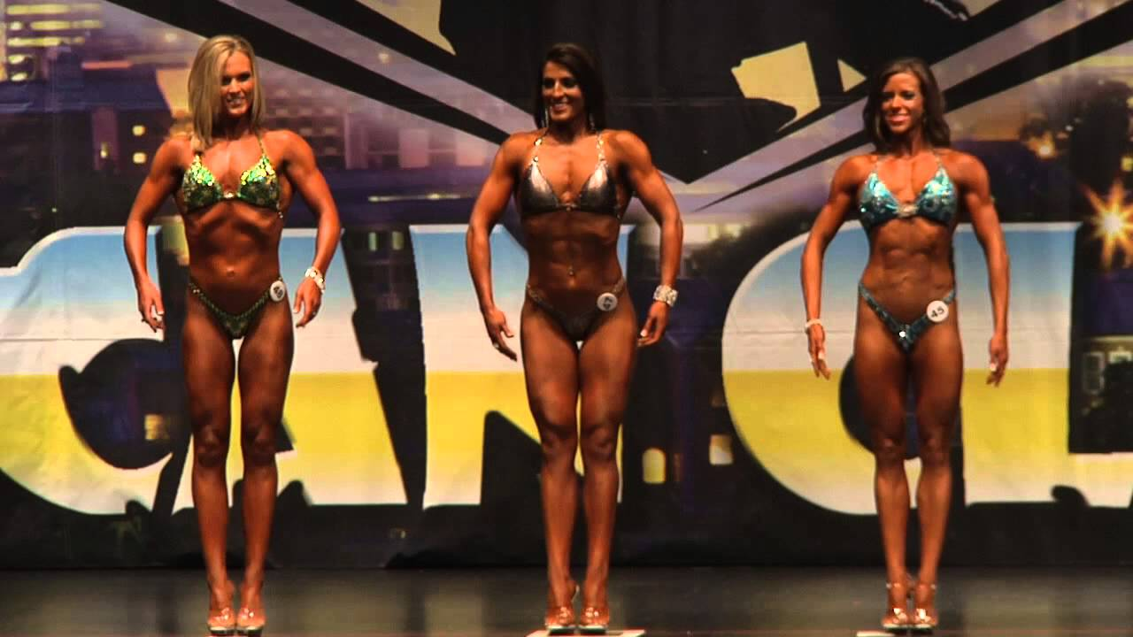 WFF European 2017 – Figure Professionals