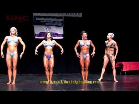 Grand Rapids 2013 – Physique Routines