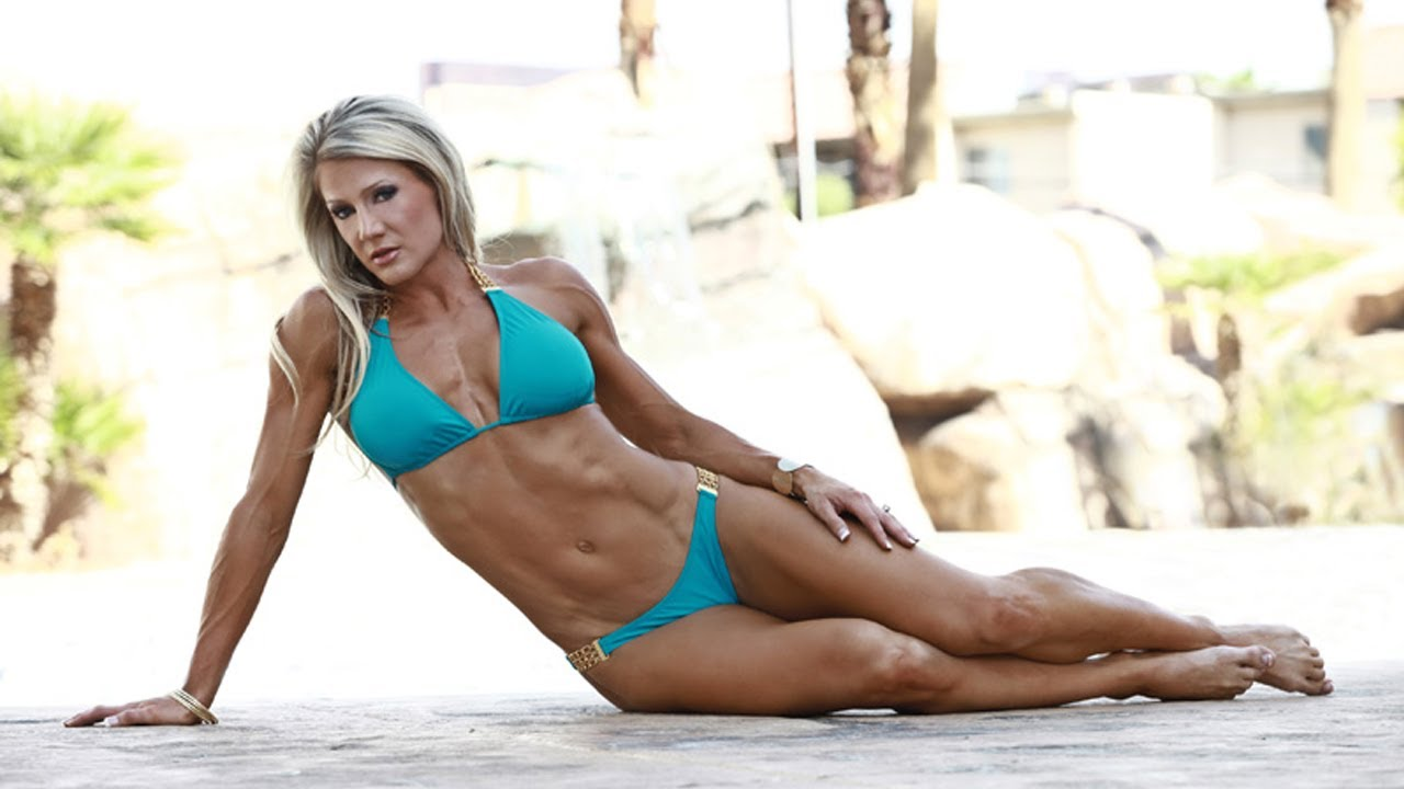 Whitney Jones – Summer Abs Workout