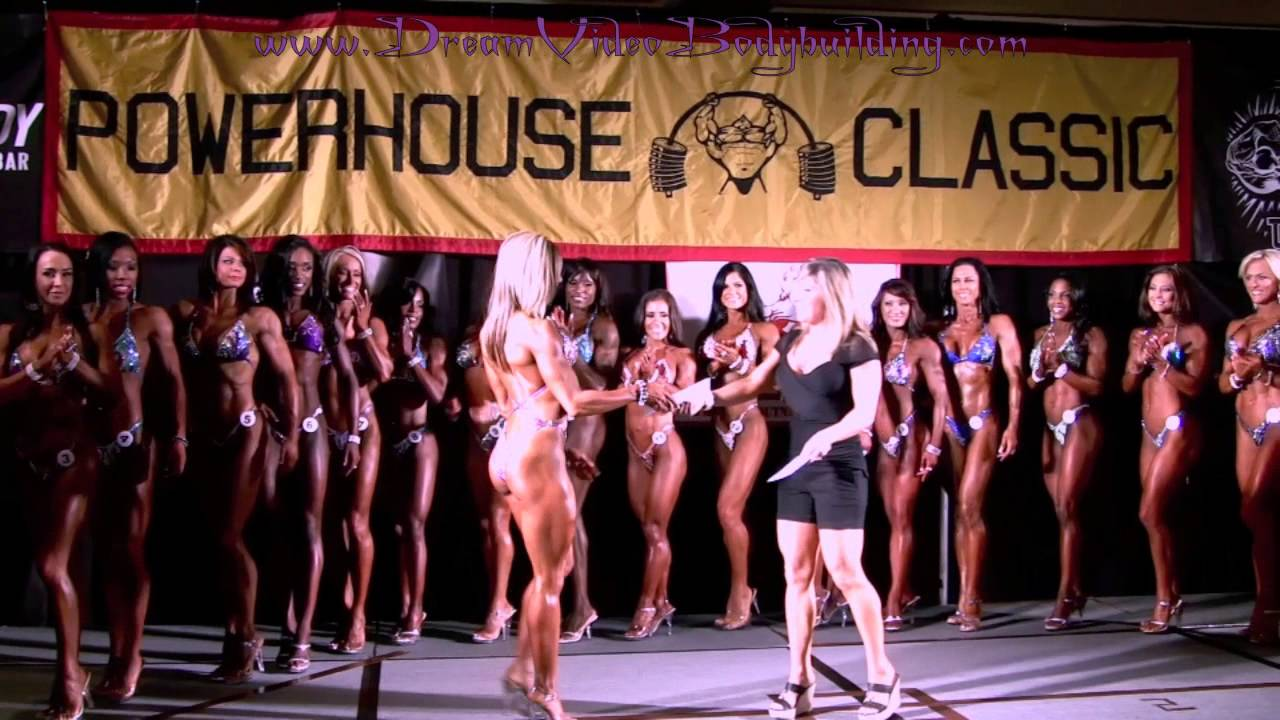 NPC Powerhouse Pro Am 2013 – Figure Overall