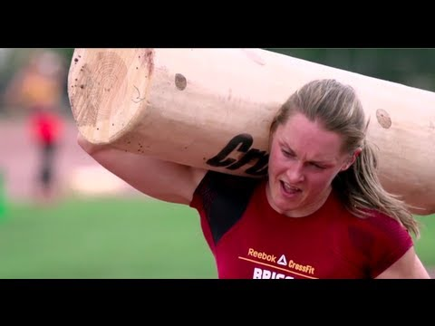 Samantha Briggs – Fittest Woman On Earth