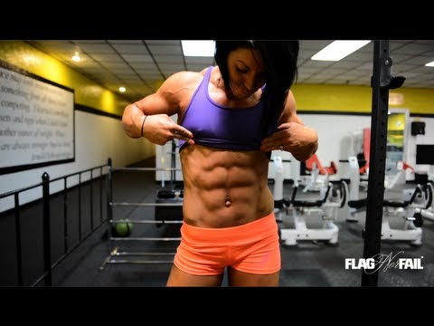 Dana Linn Bailey – Secret To Great Abs