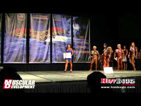 IFBB Chicago Pro 2013 – Bodybuilding, Physique & Figure Finals