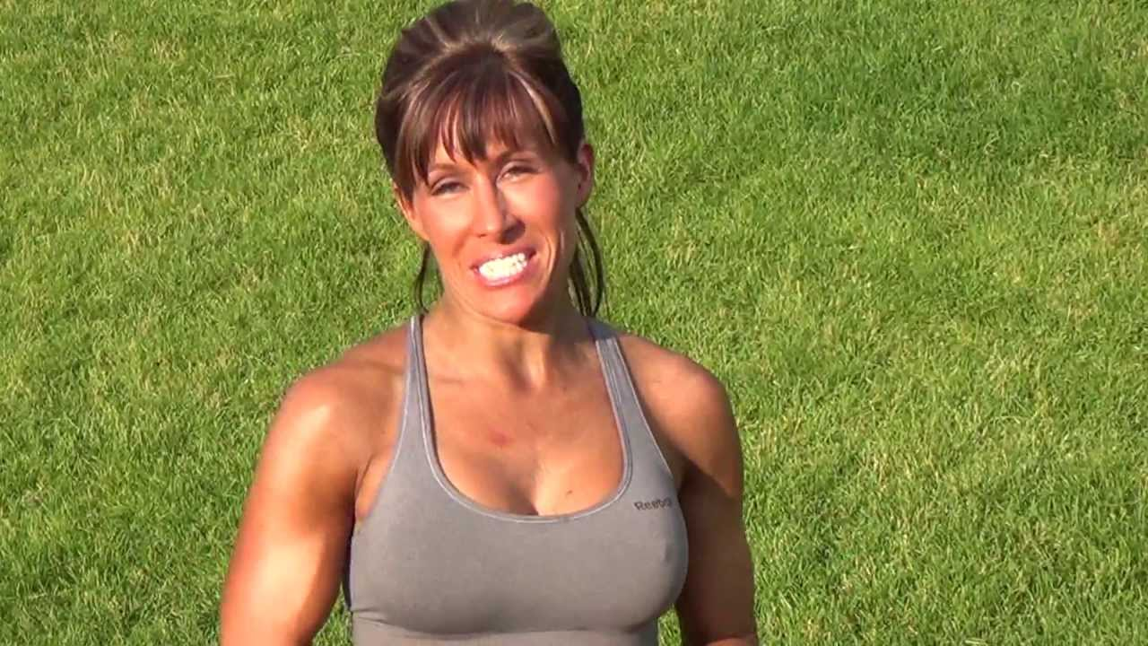 Tammi Bradford – Biceps Workout