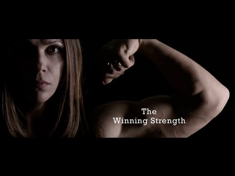 Oksana Grishina – 'Winning Strength' Documentary Trailer