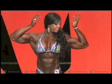 Ms. Olympia 2013 – Individual Poses