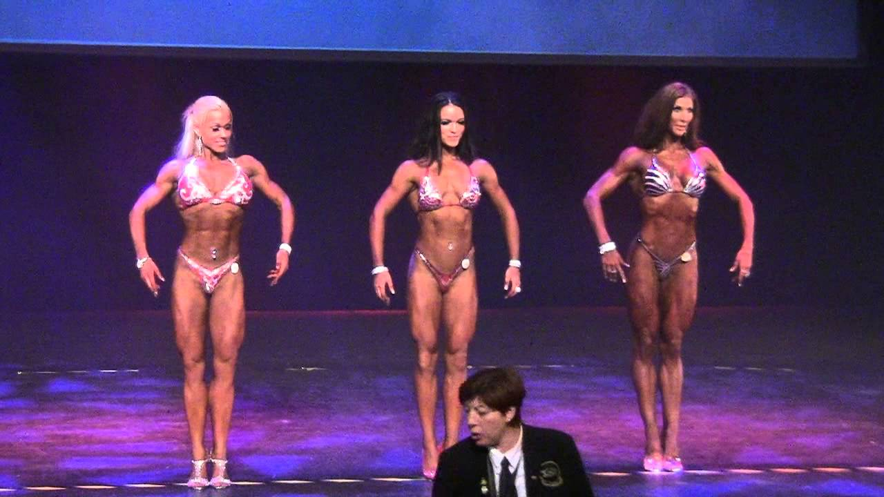 Savanger Open 2013 – Bodyfitness Final
