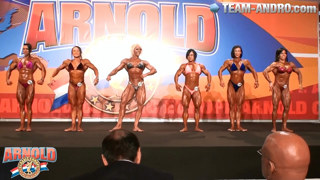 Womens Bodybuilding Final Arnold Classic Europe 2013.mp4_20131012_111317.078
