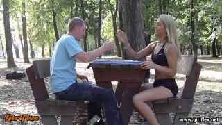 Lucia – Mixed Armwrestling