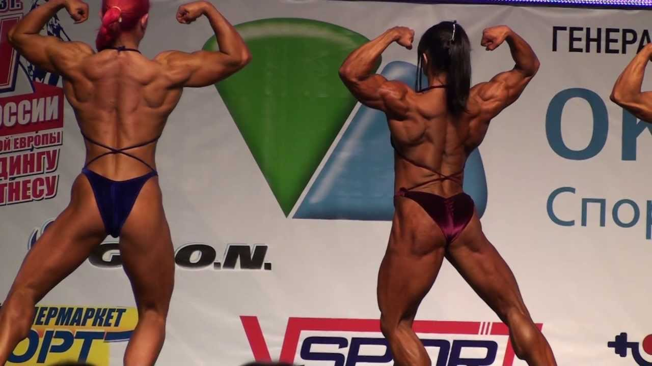 Megan Lohse – 19 Year Old Muscle Girl With Amazing Bicep Peaks