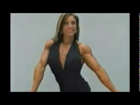 Erin Stern – Full Leg Workout / Train Like A Bodybuilder